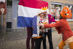 Koningsdag - just fo